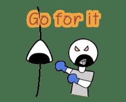 RICE BALL TWINS (animated01) sticker #14658406