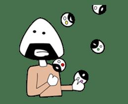RICE BALL TWINS (animated01) sticker #14658408