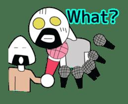 RICE BALL TWINS (animated01) sticker #14658415