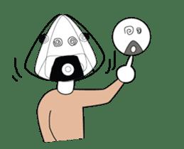 RICE BALL TWINS (animated01) sticker #14658418