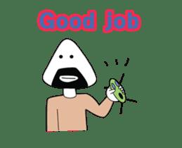 RICE BALL TWINS (animated01) sticker #14658427