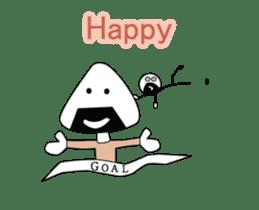RICE BALL TWINS (animated01) sticker #14658429