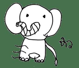 Chang Noy. sticker #14658770