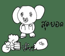 Chang Noy. sticker #14658778