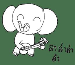Chang Noy. sticker #14658779