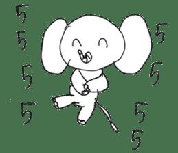 Chang Noy. sticker #14658781