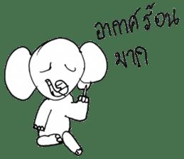 Chang Noy. sticker #14658782