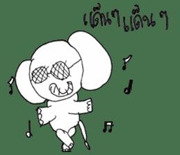 Chang Noy. sticker #14658785