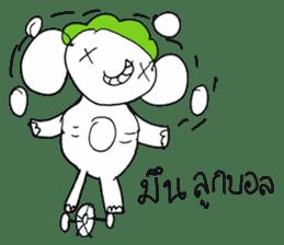 Chang Noy. sticker #14658789