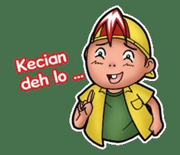 Jordi, Anak Sok Gaul 3 sticker #14674224