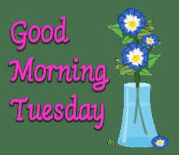 Good Morning Monday sticker #14675208
