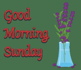 Good Morning Monday sticker #14675213