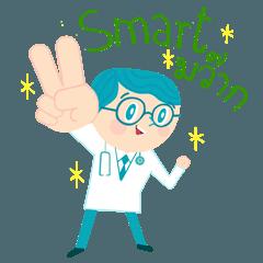 Dr.Smart&RN.Smile