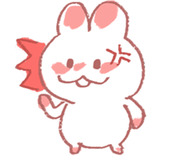 A Bun's Life sticker #14695748