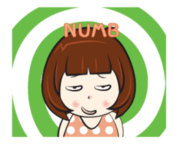 Nu Sai Animation (ENG) sticker #14696322