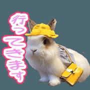 สติ๊กเกอร์ไลน์ Ssama's Sticker