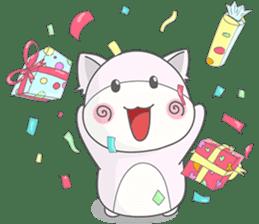 Pinoku sticker #14733036
