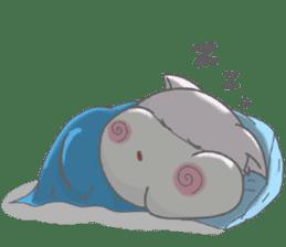 Pinoku sticker #14733048