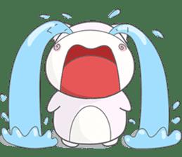 Pinoku sticker #14733049