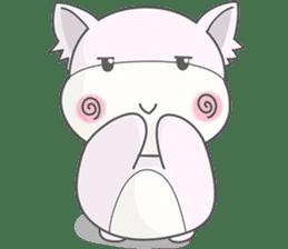 Pinoku sticker #14733055