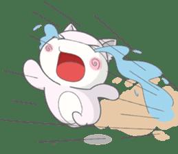 Pinoku sticker #14733062
