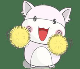 Pinoku sticker #14733063