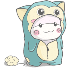 Pinoku sticker #14733065
