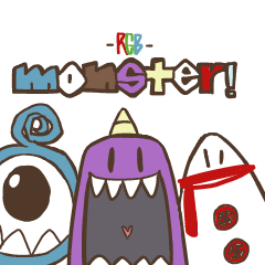 MONSTER!by.RGB