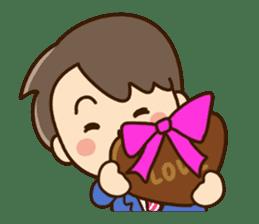 Friendly dad (Affection version) sticker #14767156