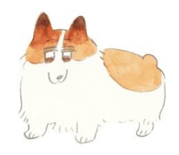 good boy mailo 4 sticker #14777915