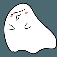 ghost boo~