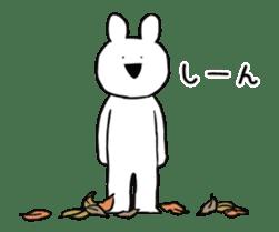 Extremely Rabbit Animated [Valentine] sticker #14780385