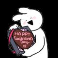 Extremely Rabbit Animated [Valentine]