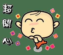Hello,I'm Wang. sticker #14788131