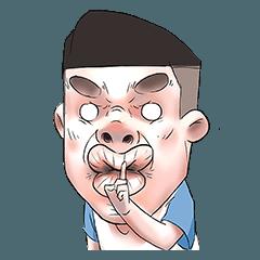 Mr.Tue 2 (English Version)
