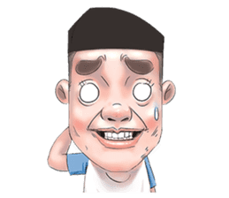 Mr.Tue 2 (English Version) sticker #14801356