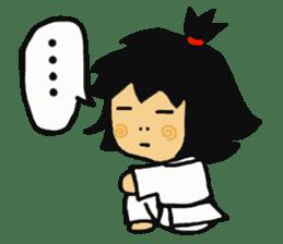 osu karate kids sticker #14808858