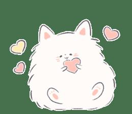 popome with friends(english) sticker #14825065