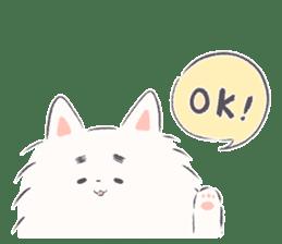 popome with friends(english) sticker #14825066