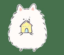 popome with friends(english) sticker #14825082