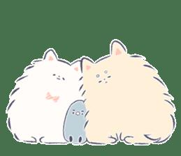 popome with friends(english) sticker #14825098