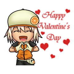Renji -Happy Valentine's Day-