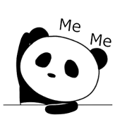 สติ๊กเกอร์ไลน์ ultra high speed motion panda EG