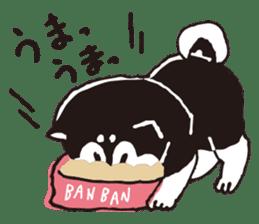 SHIBANBAN sticker #14887045