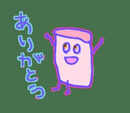 YUME KAWAII graffiti stickers(Japanese) sticker #14891088