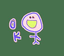 YUME KAWAII graffiti stickers(Japanese) sticker #14891090