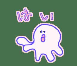YUME KAWAII graffiti stickers(Japanese) sticker #14891092