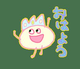 YUME KAWAII graffiti stickers(Japanese) sticker #14891106