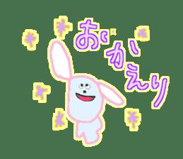 YUME KAWAII graffiti stickers(Japanese) sticker #14891117