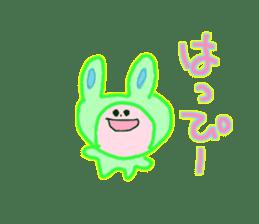 YUME KAWAII graffiti stickers(Japanese) sticker #14891120